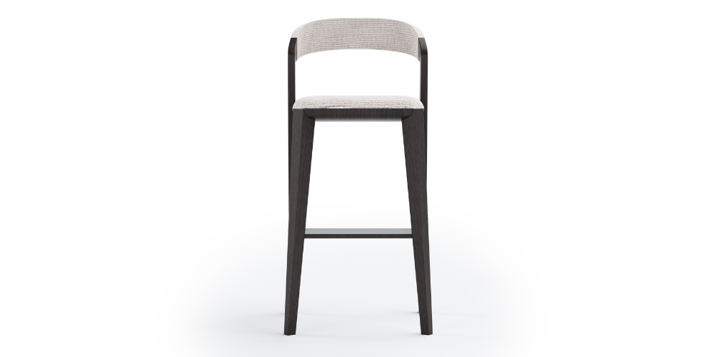 Aveiro outdoor bar stool