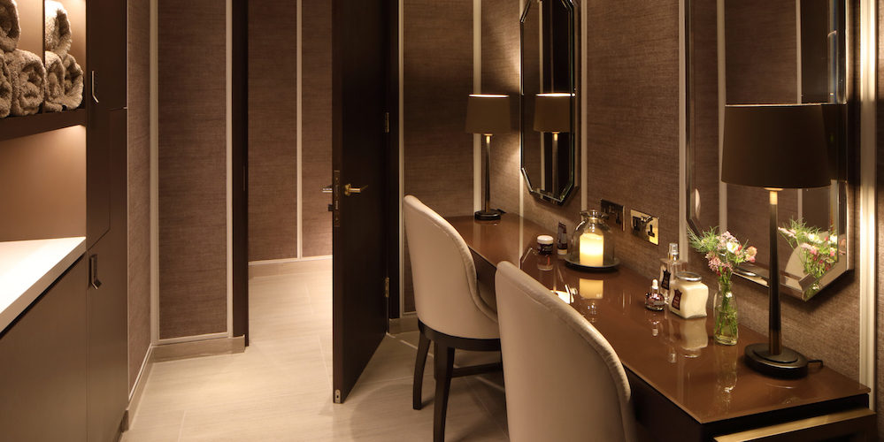 Remire chairs Langley spa