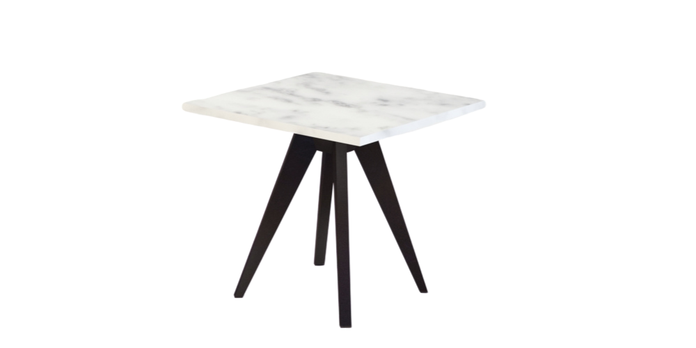 Imperial Square marble table