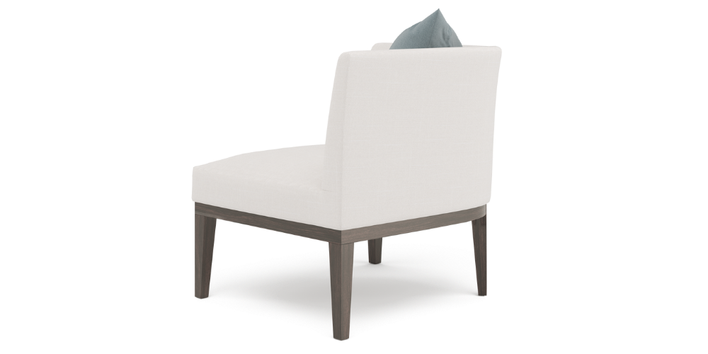 Hayes outdoor chair front