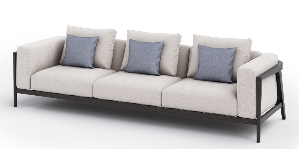 Comporta Outdoor Sofa