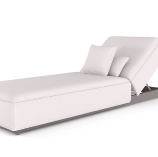 APARIMA OUTDOOR SINGLE LOUNGER