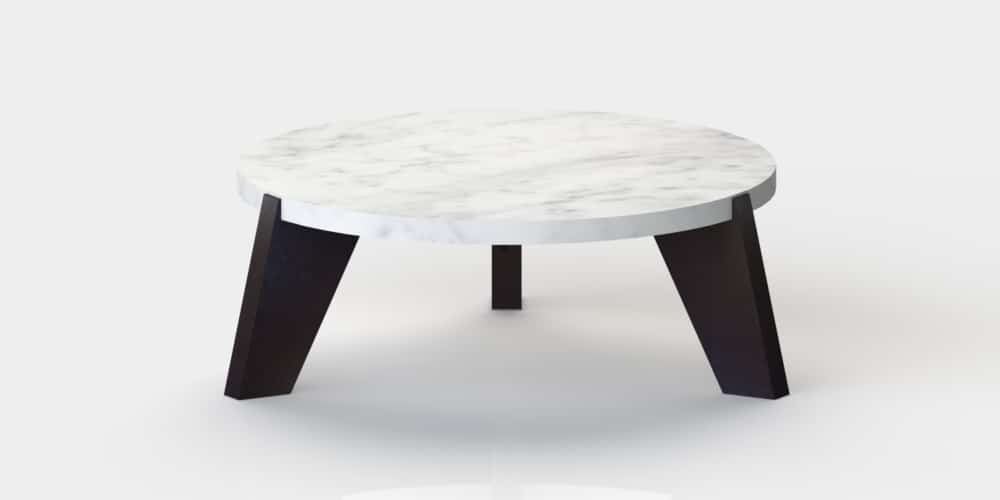 Coffee Table zoomed in 2