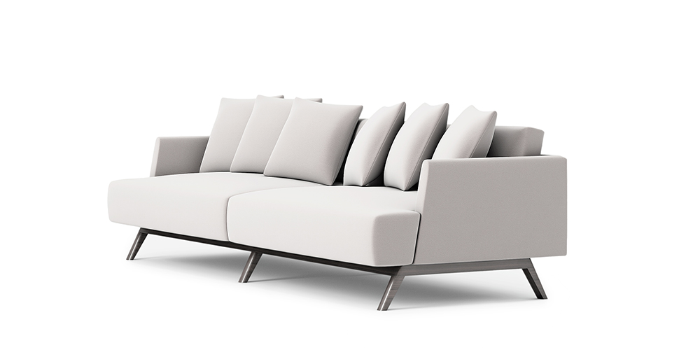 Gocek Outdoor Sofa from cocowolf