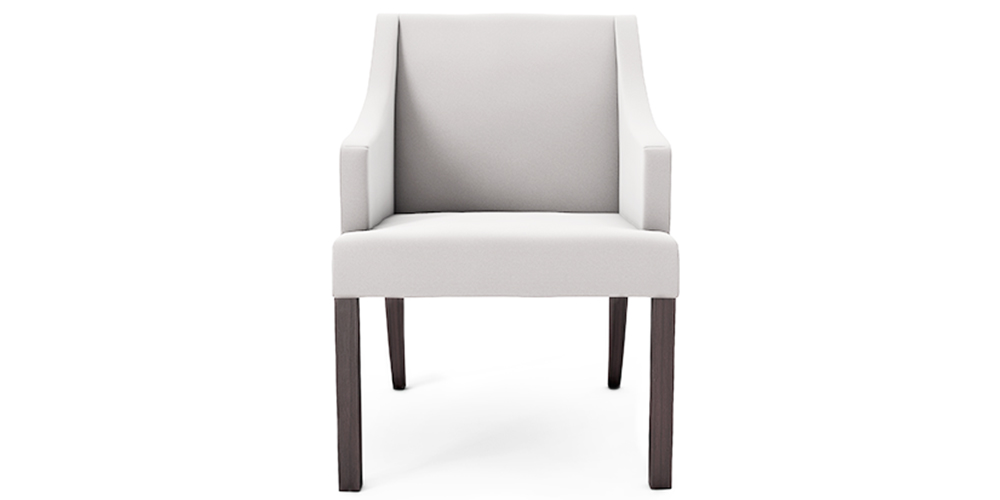HASCOMBE OUTDOOR CHAIR FRONT