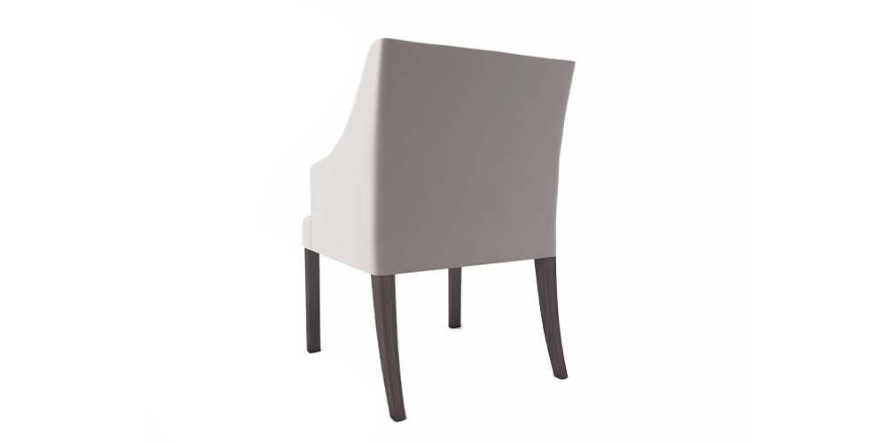 HASCOMBE OUTDOOR CHAIR BACK