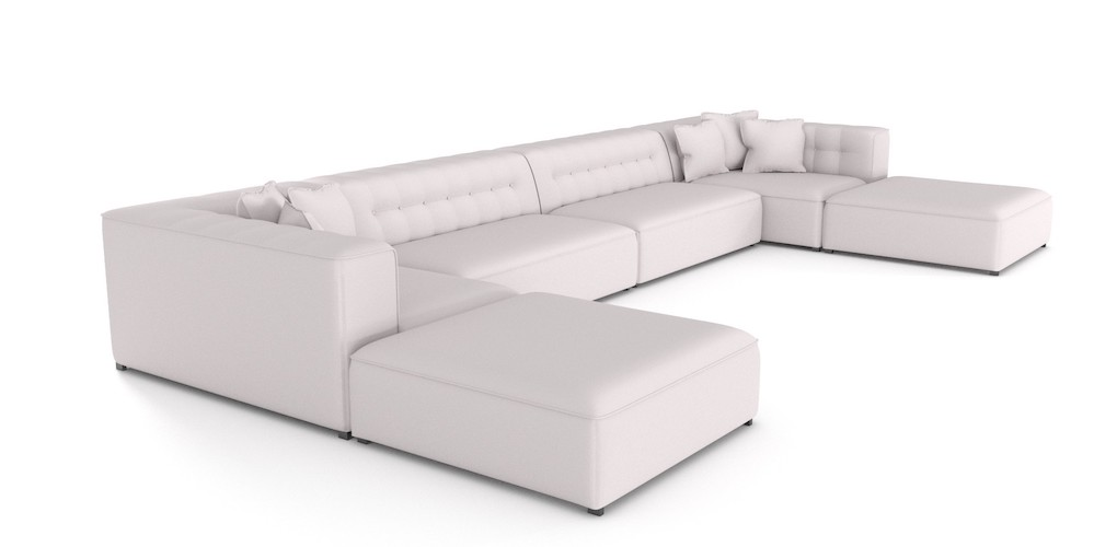 Matira Outdoor sectional sofa
