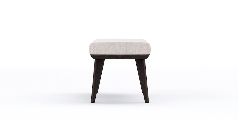 MELANO UPHOLSTERED OUTDOOR BENCH SEAT