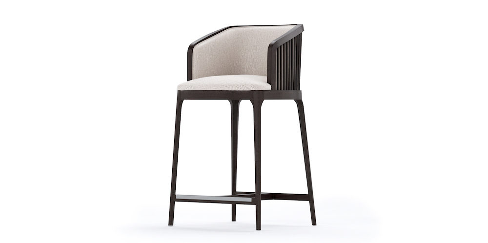 NEMI OUTDOOR BARSTOOL