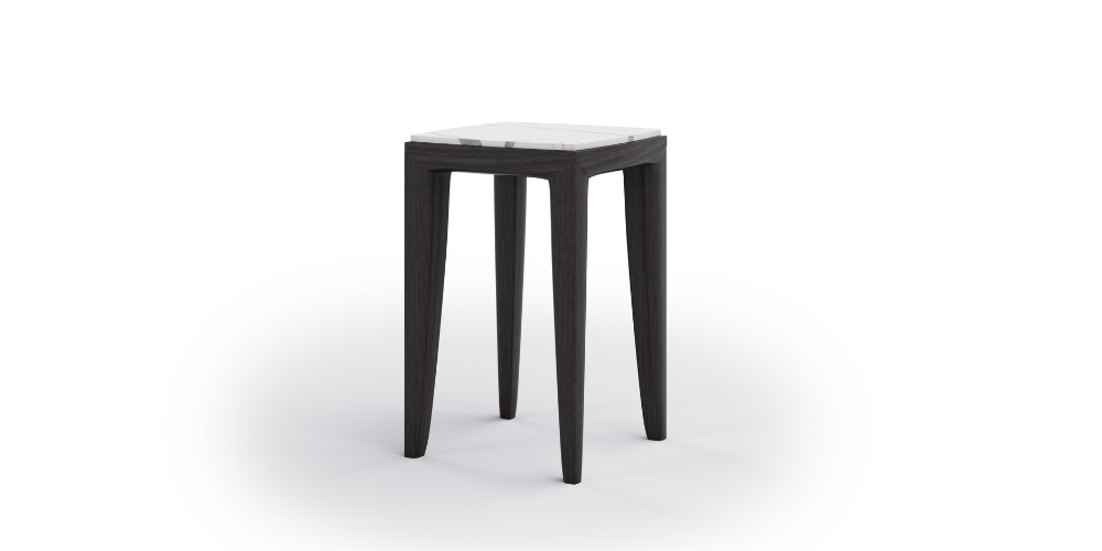 Nazare side table