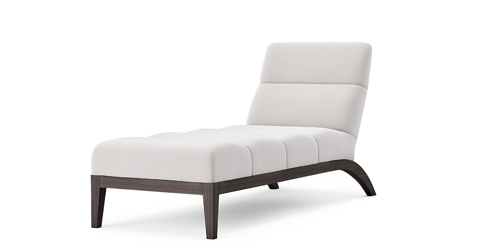 ROSEMOUNT OUTDOOR LOUNGER SIDE